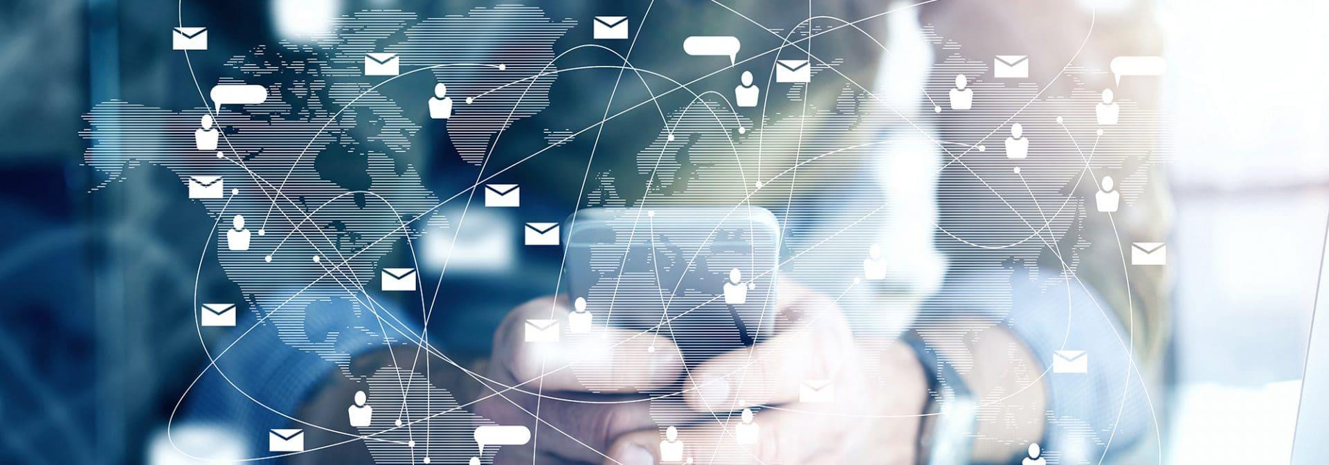 Netzwerk BOXit all-in-one Software