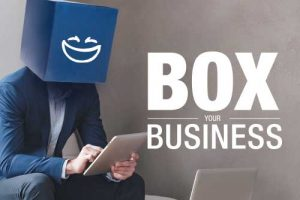 businessBOX all-in-one Software
