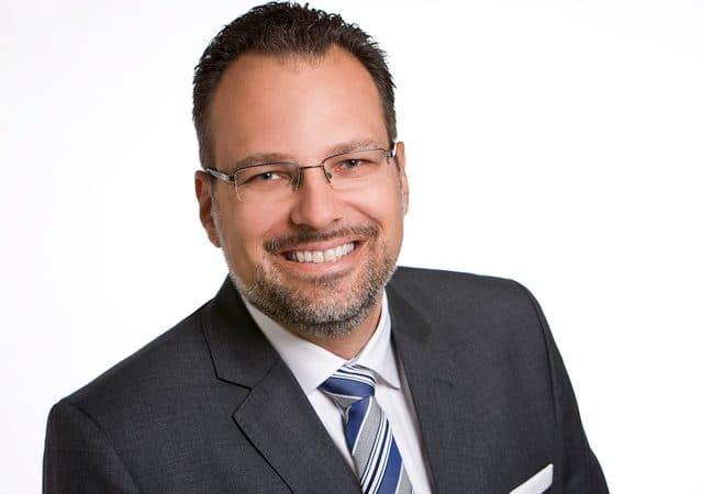 Dr. Alexander Billasch, GF von sales-gateway.com